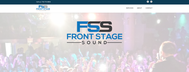 Front-Stage-Sound-Queens-Production-Company