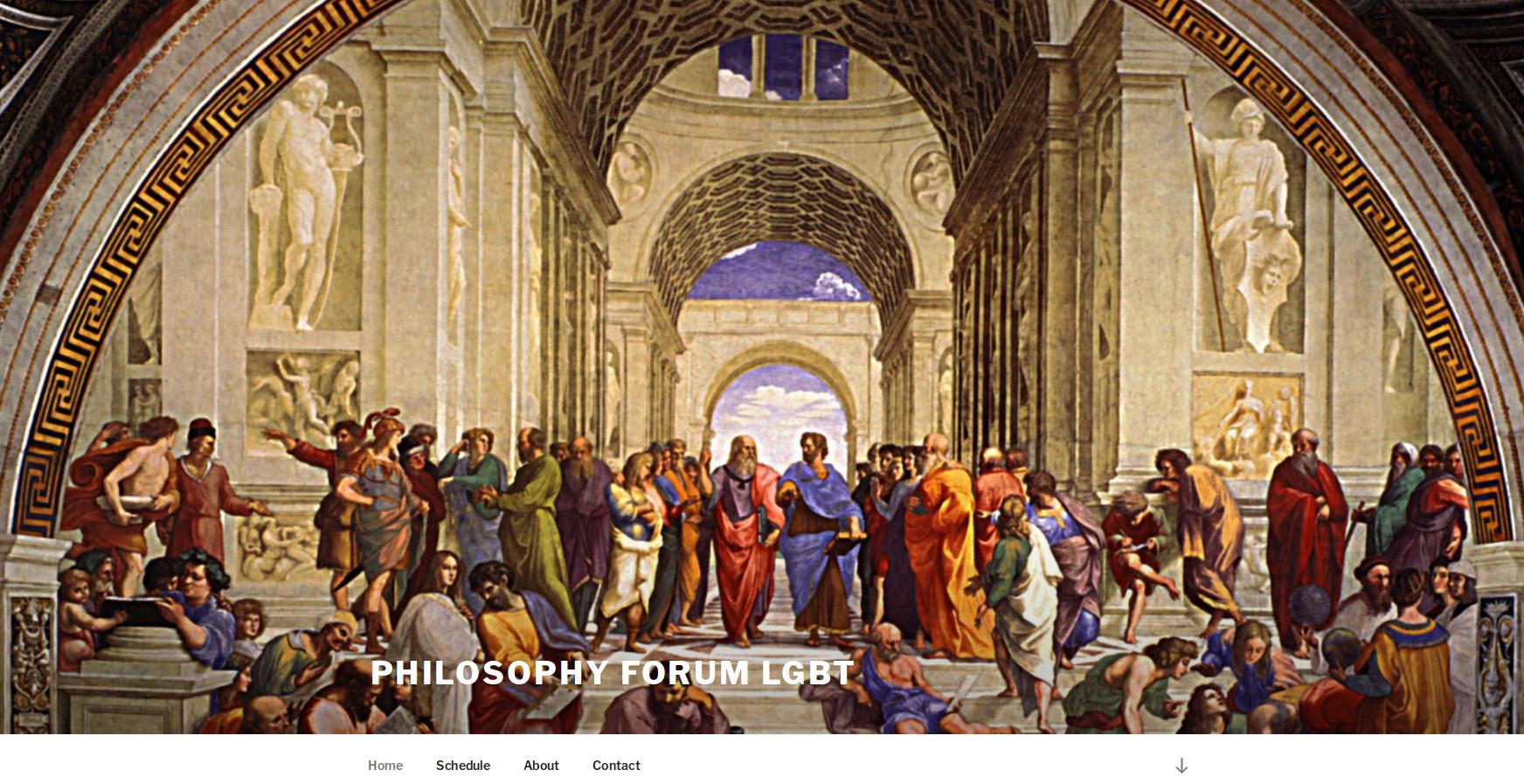philosophy-forum-LGBT-NYC