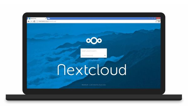 Nextcloud: Encrypted Personal Cloud Storage